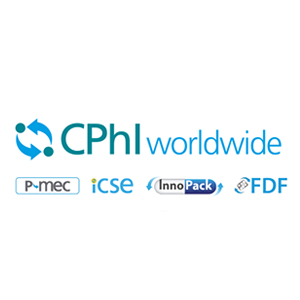 CPhI Worldwide logo