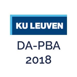DA-PBA logo KULeuven