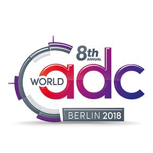 World ADC Europe Summit  Berlin logo