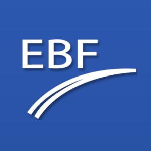 EBF European Bioanalysis Forum logo