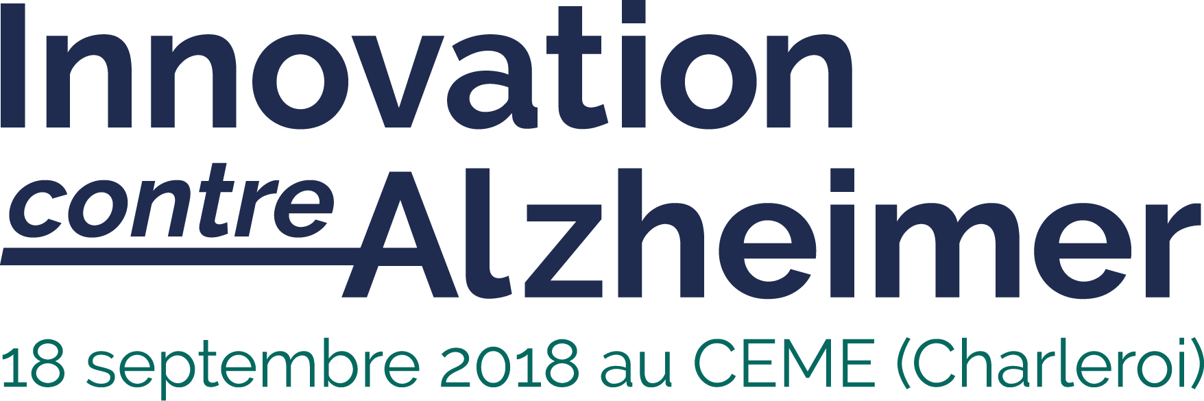 Innovation contre Alzheimer
