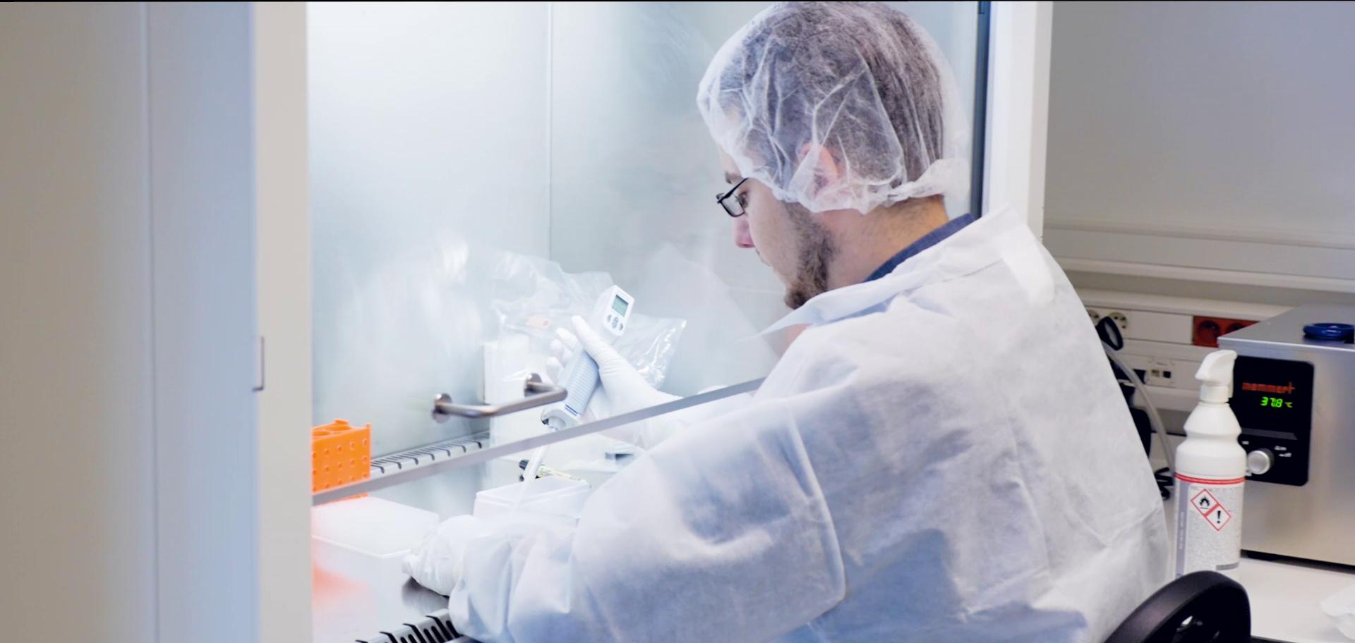 Quality Assistance Bioassays