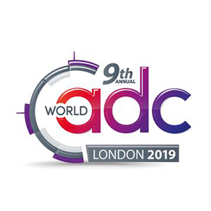 World ADC logo