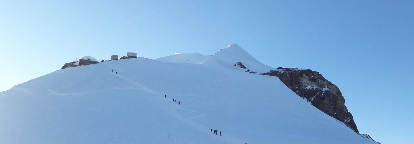 Quality Assistance Mont Blanc 2019