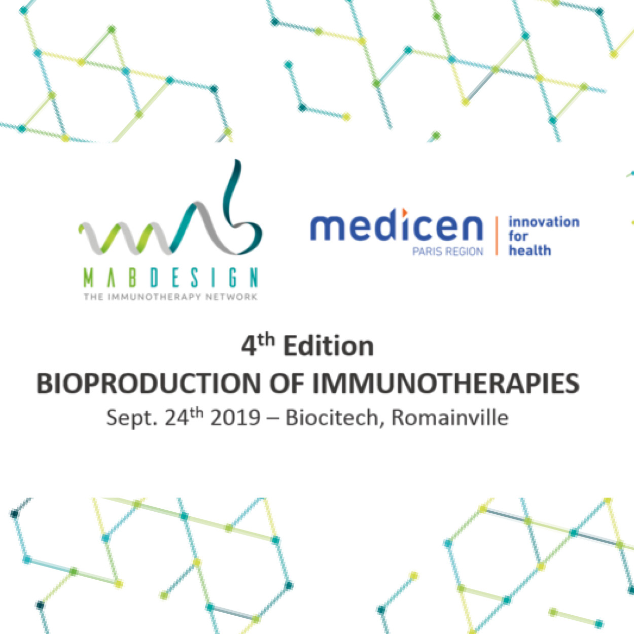bioproduction immunotherapies logo