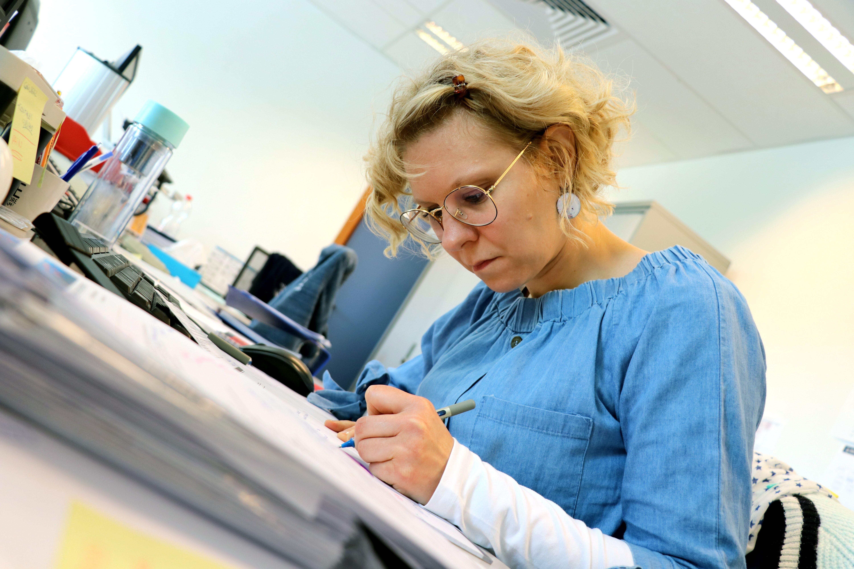 Quality Assistance compliance job