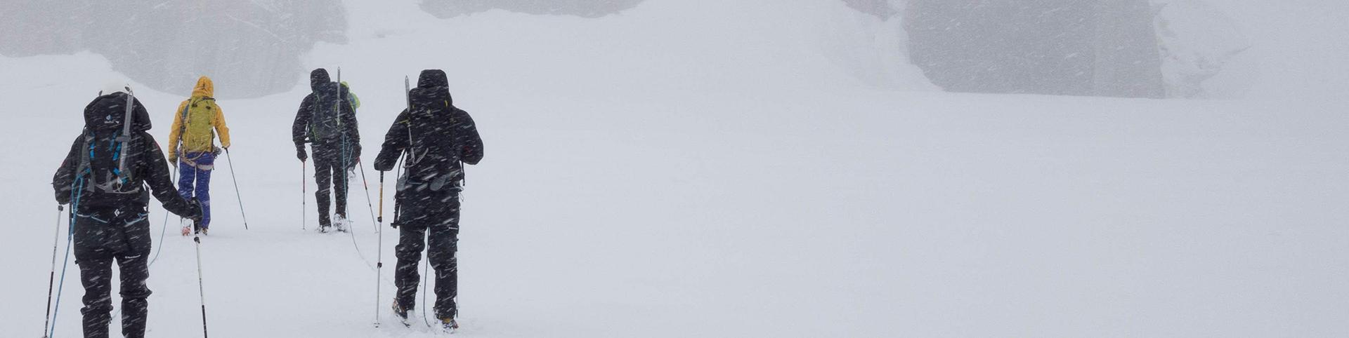 Quality Assistance mont blanc