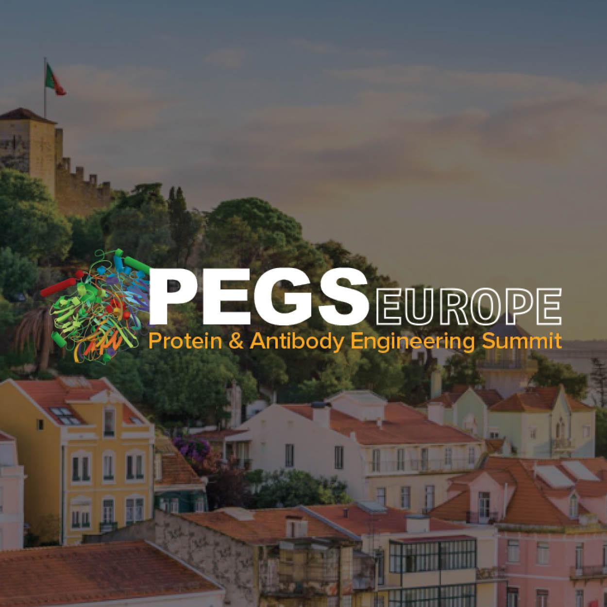 PEGS logo