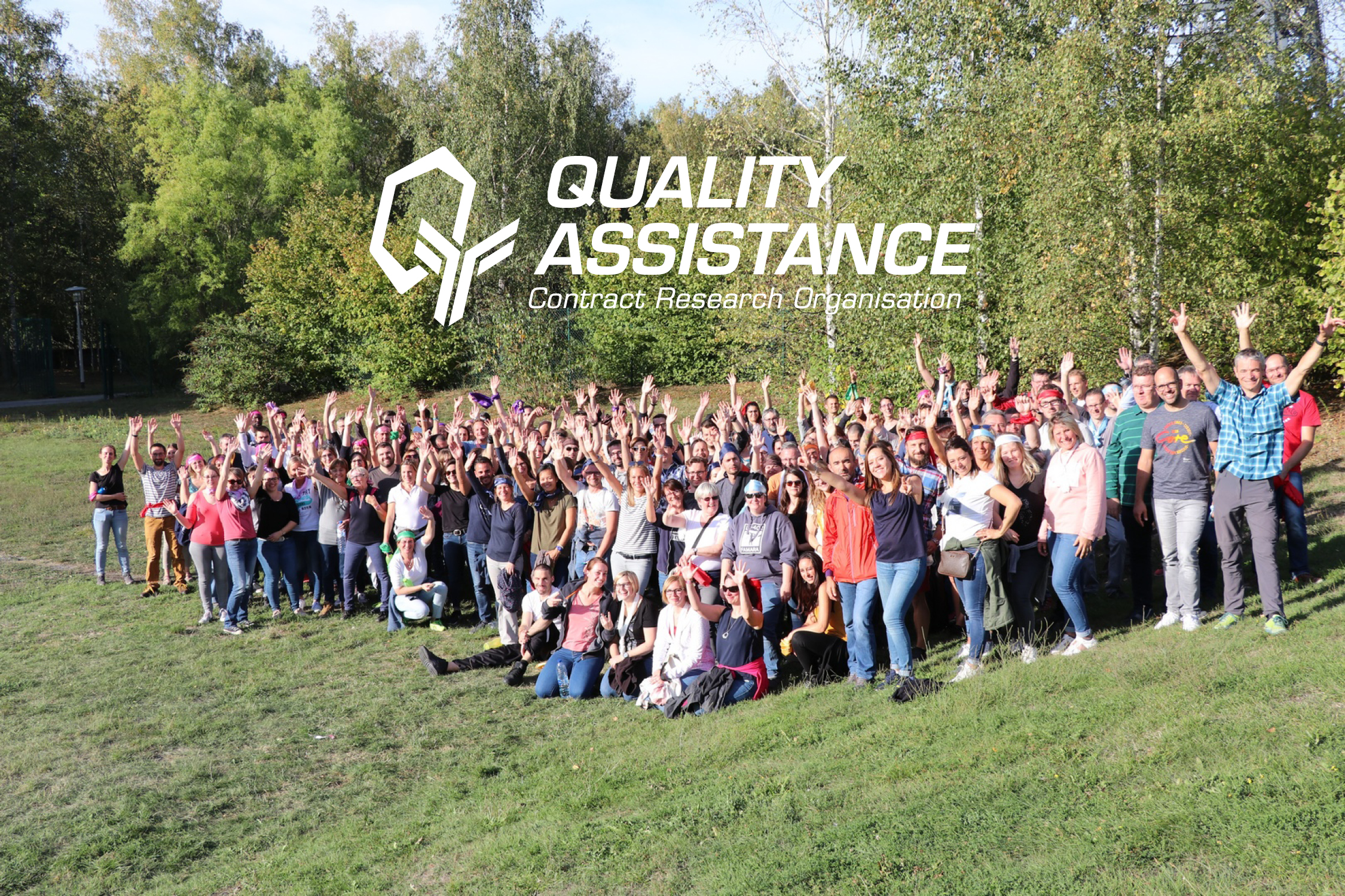 Quality Assistance televie