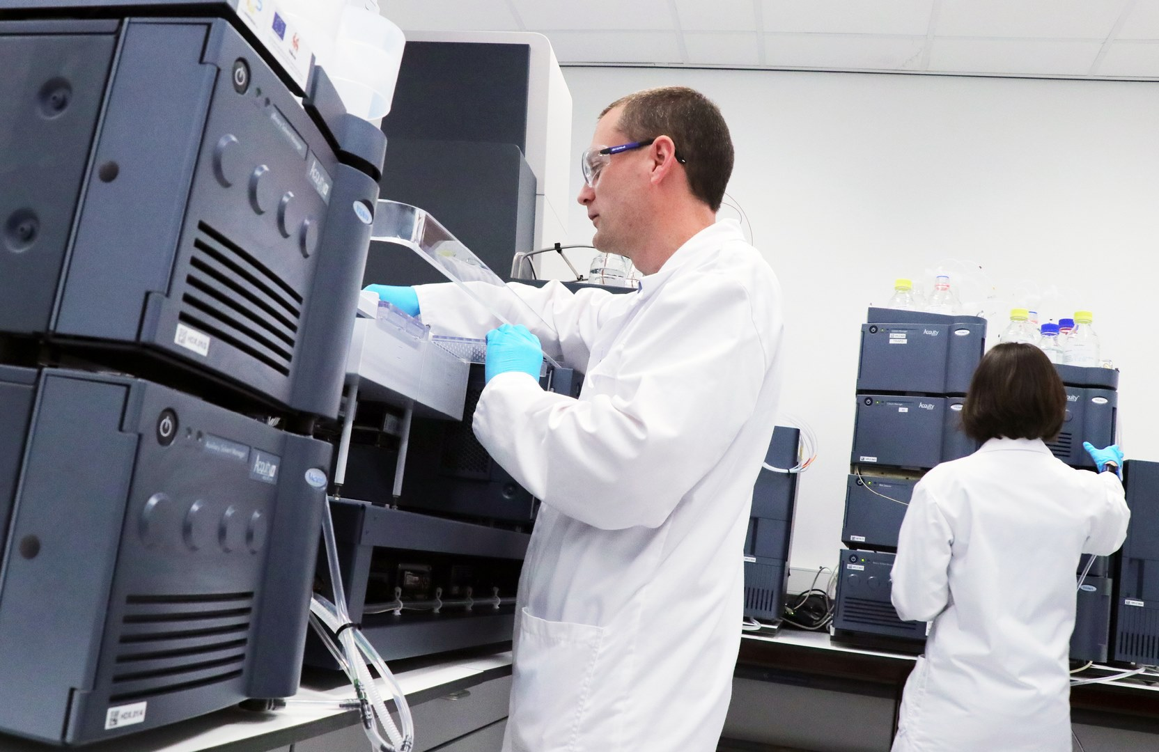 Quality Assistance Mass Spectrometry Protein Characterisation Specialist