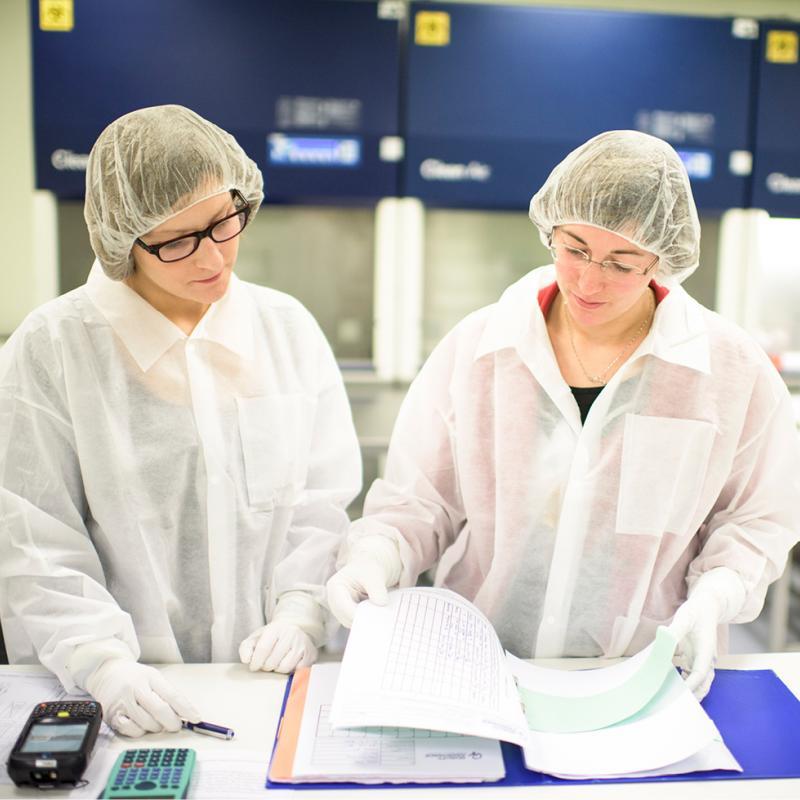 Quality Assistance quality regulatory